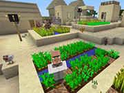Minecraft-マインクラフト-