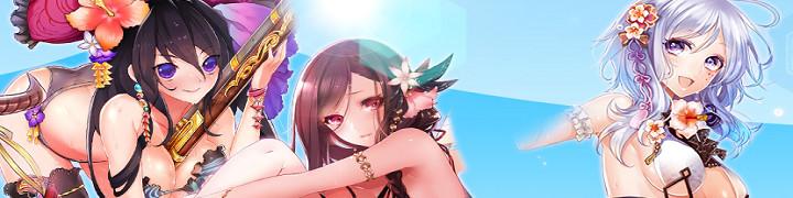 戦国武将姫MURAMASA_公式サイト