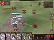 戦国の神刃姫X