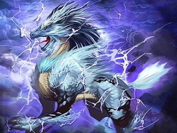 ドラゴンマスター