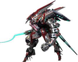 Scarlet Blade(スカーレットブレイド)_ブリトラ