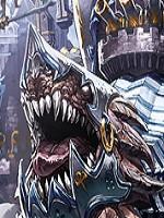 モンスタードラゴン