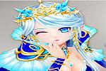 星界神話、新星霊「氷雪の女王レイラ」が登場!新イベント「激おこセーラームームー」も開催!
