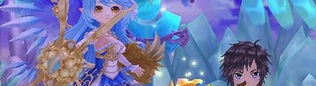 星海神話、新ミニゲーム「秘密基地レース」開幕&ダンジョン「狂気の研究所」が実装決定!