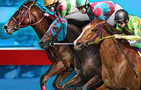 競馬伝説Live!、超優秀牝馬・種牡馬が当たる「カード伝説G�T2013年BBQシリーズ」登場!