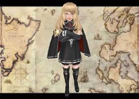 グラナド・エスパダ_1月23日アップデート!本の内容を具現化できる新規キャラクター「カノ」実装!