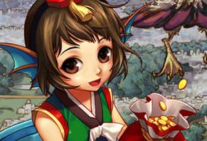 アラド戦記、アイテム多数GET!「チャレンジ!釣り王!」&「異界ダンジョンイベント」開催中!
