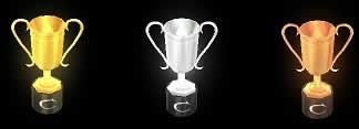 CABAL ONLINE_「Viva!サッカー大イベント!!」「Gold Trophy」「Silver Trophy」「Bronze Trophy」
