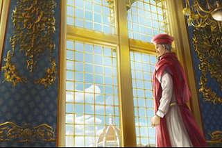 大航海時代 Online、Chapter3「征服帝」本日4月2日よりサービスイン!