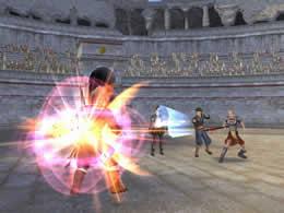 ゲーム内イベント「サマーチャレンジミッション」