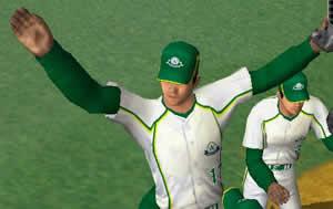 野球つくONLINE 2