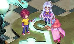 テイルズウィーバー、人気TVアニメ「ノーゲーム・ノーライフ」とのタイアップを開始!