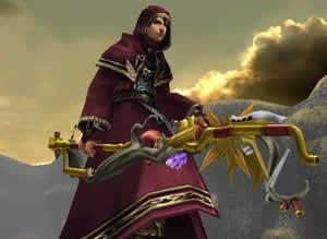 パンドラサーガ、魔法攻撃力UP新武器「フェナメナーワンド」登場!新規登録キャンペーン実施中