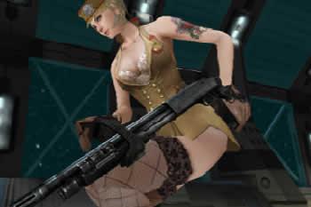 クロスファイア、新武器「500 Chainsaw ガチャ」が登場!6周年記念イベントも開催中!