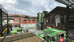 A.V.A(Alliance of Valiant Arms)_「FACTORY」スクリーンショット2