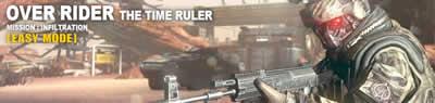 Alliance of Valiant Arms(アライアンス・オブ・ヴァリアント・アームズ)_新CO-OPマップ「OVER RIDER」の実装を発表!