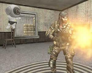 Alliance of Valiant Arms(AVA)_フィーバータイムでマシンガンを撃ちまくろう