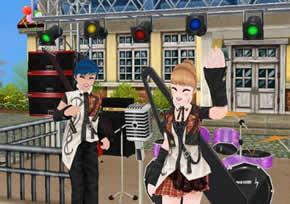 MILU_2012年学園祭キャンペーン2週目を開催中