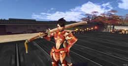 ブレイドクロニクル、「焔武器[業物]」