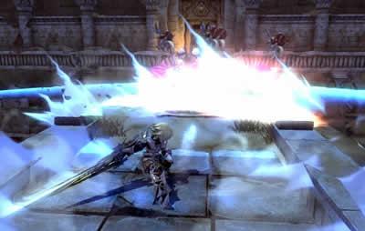 ドラゴンネスト_新たなスキルを使いこなして、より強くなろう!