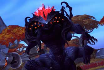 「ドラゴンネスト」ガーディアンネストモンスター画像