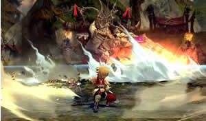 ドラゴンネスト、輪廻する悪夢の記憶「ブラックドラゴンネスト-メモリア-」が新たに実装!