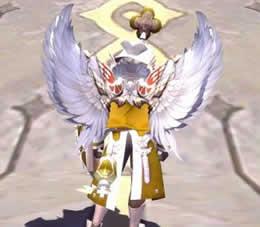 ドラゴンネスト、盟約の翼