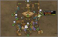 ドラゴンネスト_Lv.80キャップ解放!新章「終焉の扉」実装、セントヘイブン地図
