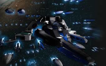 ブラウザ銀河大戦