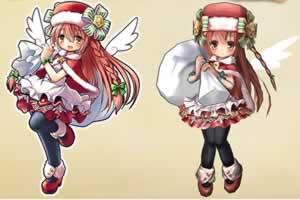 ECO、聖夜の天使・ステラがパートナーに?!ECOくじ「イルミネーション・クリスマス」発売中!