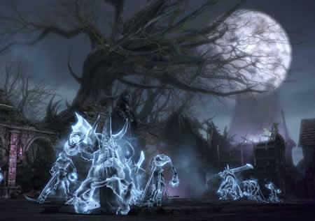 TERA_「バーンスタインの幽霊島」
