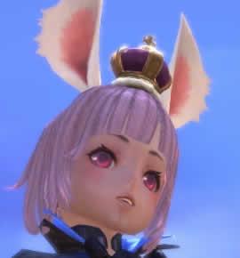 TERA_ちいさくてかわいい王冠が手に入る!
