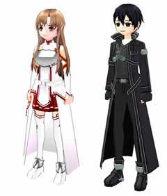 「マビノギ」タイアップ限定キャラクターカード