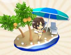 ななぱち_「美ら海ビーチ」