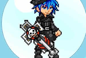 チビクエスト、新規装備を「ダイヤガチャ」に追加!いつもより一味違う強力な射撃武器が登場!