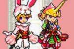 チビクエスト、「花祭り」イベント開催!イベント期間中はスゴロク場が登場!