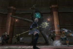 Wizardry Online、推奨レベルが「60」となる最高難易度の新モード「Wizardry モード」が登場!