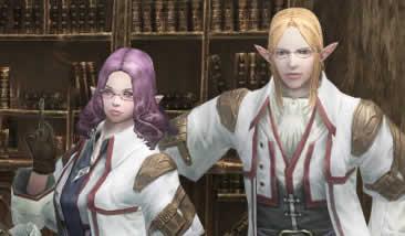 Wizardry Online、新職業「錬金術師」登場!レアアバターが必ず手に入るキャンペーンも開催中☆