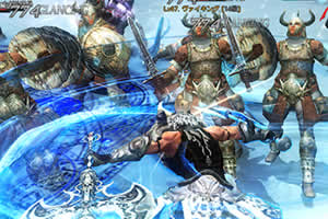 C9、斧と氷の力で戦う「ヴァイキング」の実装が決定!ファイターの新たなる2次クランです!