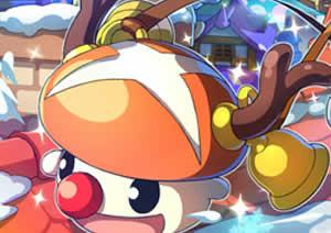剣と魔法のログレス_クリスマスイベントイメージ画像