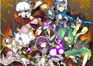 剣と魔法のログレス、新エリア「世界樹内部」追加!UR装備がもらえるカムバックイベントも開催!
