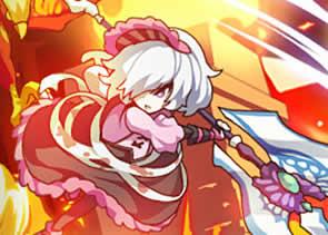 剣と魔法のログレス、新エリア「砂漠の遺跡」解放!独自ルール追加でやり込み度アップ!