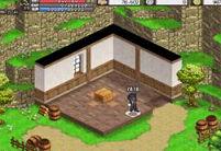 剣と魔法のログレス_クランメンバー専用マップ「クランアジト」