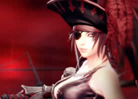 マビノギ英雄伝_大規模アップデートを実施!第6のプレイアブルキャラクター「ベラ」が登場!