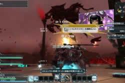 「ファンタシースターオンライン2」_人型迎撃兵器「A.I.S」2