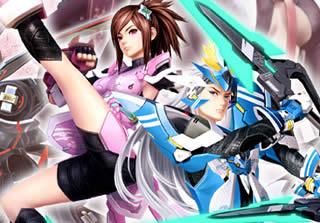 ファンタシースターオンライン2_PS Vita版ユーザー100万人突破記念スペシャルキャンペーン10月1日より開始!