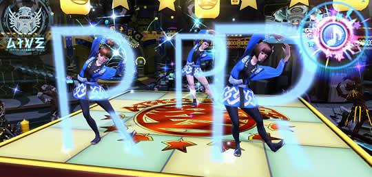 ファンタシースターオンライン2(PSO2)_「アークスダンスフェス」でアークス流盆踊り!