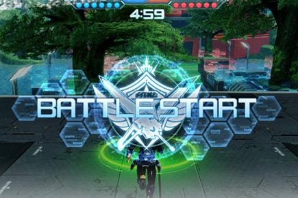 PSO2、初の対人戦バトルが楽しめる「バトルアリーナ」が新登場&期間限定イベント開催!