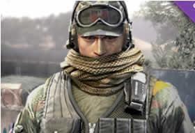 スペシャルフォース2、特殊部隊「Gavin.C」参戦!&期間限定オータムイベントも開催中!