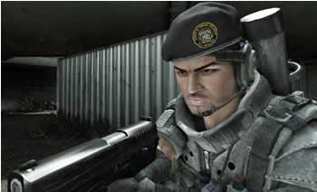 スペシャルフォース2、新キャラクター「Juan.F」と新アサルトライフル「XM8 Marine」を実装!